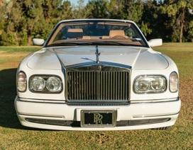 Mẫu Rolls-Royce bị áp phí trước bạ hơn 4 tỉ đồng tại Việt Nam có gì đặc biệt?