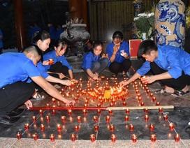 Hà Tĩnh: Nhiều hoạt động tri ân các anh hùng liệt sỹ
