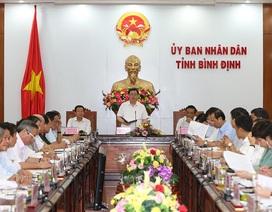 Chính phủ ủng hộ GS Trần Thanh Vân làm khoa học với tinh thần tích cực nhất