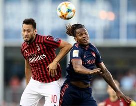 Bayern Munich 1-0 AC Milan: Chiến thắng nhạt nhòa