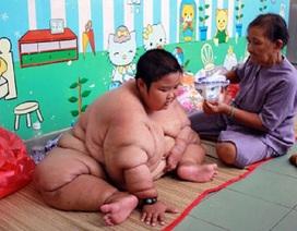 Hiểm họa bệnh tật rình rập trẻ thừa cân béo phì