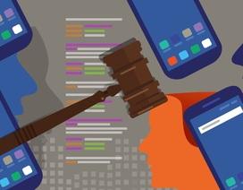 """""""Tứ đại gia"""" làng công nghệ thế giới đồng loạt bị chính phủ Mỹ điều tra"""