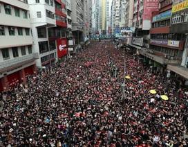 Phái đoàn Berlin tại Trung Quốc bị hủy họp vào phút chót vì vấn đề Hong Kong
