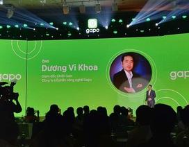 Mạng xã hội Việt Nam Gapo đã hoạt động ổn định trở lại sau hơn 1 ngày ra mắt