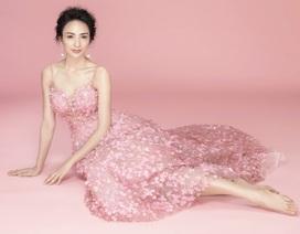 Nhan sắc Ngọc Diễm 11 năm sau đăng quang Hoa hậu Du lịch Việt Nam