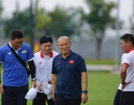 VFF từ chối đề xuất đá vòng loại World Cup trên sân Thống Nhất của thầy Park