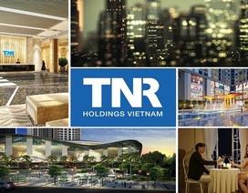 Đất Xanh Nghệ An phân phối chính thức siêu dự án TNR Stars Diễn Châu