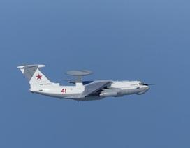 Hàn Quốc: Nga nói máy bay đi nhầm vào không phận Seoul do lỗi kỹ thuật