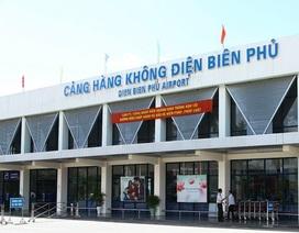 Thủ tướng yêu cầu xử lý sớm kiến nghị xây sân bay Điện Biên