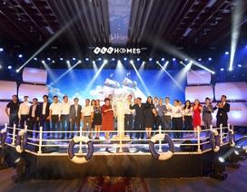 """Gần 1000 """"thủy thủ"""" hừng hực khí thế ra khơi tại chuỗi sự kiện kick-off """"Chinh phục miền đất hứa"""" FLC Quảng Ngãi"""