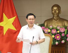 Phó Thủ tướng: Từng có những cá nhân, xã-huyện không muốn... thoát nghèo!