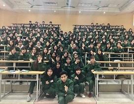 Trường Cao đẳng Dược Hà Nội 1 miễn 100% học phí cho nhiều nhóm thí sinh dự tuyển