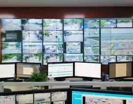 Việt Nam có trung tâm giám sát điều hành đô thị thông minh cấp tỉnh đầu tiên