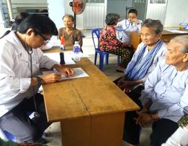 Cuối năm 2019, An Giang hoàn thành Chương trình xây dựng nông thôn mới