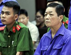 """Hưng """"kính"""" tử vong ảnh hưởng thế nào đến việc xử vụ """"bảo kê"""" chợ Long Biên?"""
