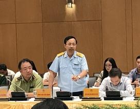 Tổng Cục trưởng Tổng Cục Hải quan nói về vụ Asanzo
