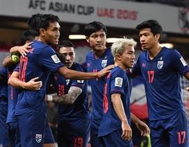 Tân HLV Thái Lan muốn đưa đội nhà vượt mặt đội tuyển Việt Nam