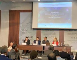 Học giả quốc tế khẳng định Trung Quốc vi phạm chủ quyền của Việt Nam trên Biển Đông