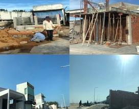 Vụ ồ ạt xây dựng nhà chiếm đường biển: Buộc tháo dỡ toàn bộ công trình sai phạm!