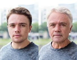 Ứng dụng làm già diện mạo có ý nghĩa tích cực như thế nào?