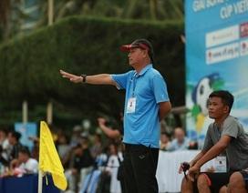 HLV bóng đá bãi biển Khánh Hoà nhận án phạt nặng vì dàn xếp tỷ số