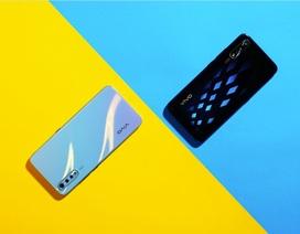Vivo liên tục phá vỡ 6 kỷ lục thế giới, kiến tạo nên bộ mặt của smartphone tương lai