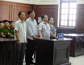Vụ buôn lậu gỗ trị giá 63 tỷ đồng: Tăng hình phạt đối với 2 bị cáo
