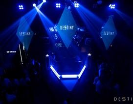 De5tiny – Đồng hành cùng phong cách quý ông hiện đại