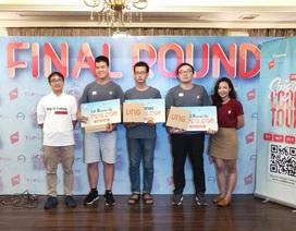Chàng trai Huế đam mê tin học từ lớp 7 giành ngôi quán quân Saigon Code Tour 2019