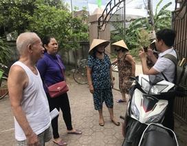 Nghệ An: Điện yếu gây cháy hàng loạt thiết bị, cả xóm bức xúc phản đối đóng tiền