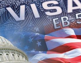 Chương trình định cư Mỹ EB5 chính thức áp dụng luật mới