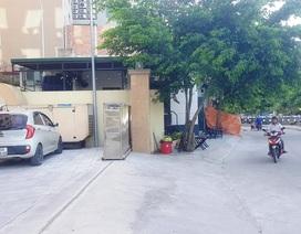 """UBND thành phố Ninh Bình """"chữa cháy"""" việc hoá giá đất công giá """"bèo"""" thế nào?"""