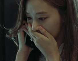 Những tiếng thở hổn hển từ điện thoại của chồng, hé lộ bí mật làm tôi chết lặng