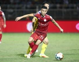 Vòng 18 V-League: Cuộc đua vô địch khốc liệt giữa CLB Hà Nội và TPHCM