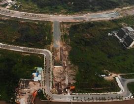TPHCM đấu giá 15 lô đất ở Thủ Thiêm