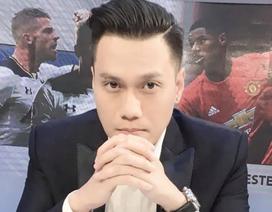 """Diễn viên Việt Anh tâm sự làm lại với """"hai bàn tay trắng"""" sau ly hôn"""