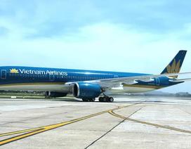 Vietnam Airlines sắp bay Mỹ?