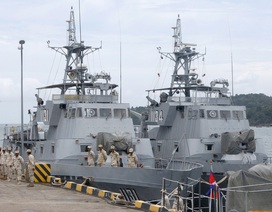 Campuchia đưa bằng chứng không cho phép Trung Quốc sử dụng căn cứ hải quân