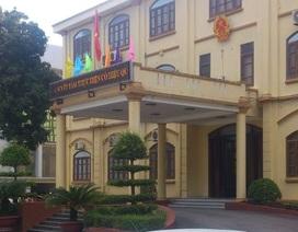 Xem xét xử lý kỷ luật Phó Chủ tịch huyện Vân Đồn