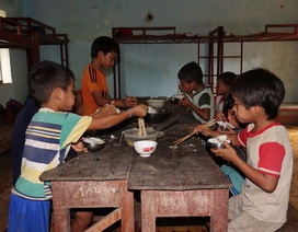 Quảng Ngãi: Cần 115 tỷ đồng đầu tư cơ sở vật chất cho trường học vùng cao