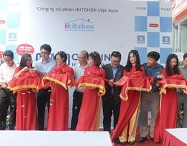 IKitchen - Nơi phòng bếp trở thành cảm hứng của ngôi nhà