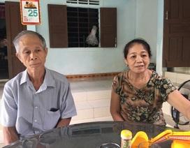 Xã bị trộm khoắng mất tiền, 33 hộ chính sách mỏi mòn chờ hỗ trợ