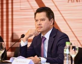 Ái nữ của Chủ tịch VPBank Ngô Chí Dũng sắp được trao vai trò cổ đông