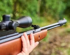 Bắn chết bạn săn vì súng hơi cướp cò