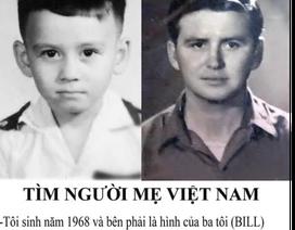 Cuộc gặp kỳ lạ với người cha chưa từng biết mặt trên đất Việt của đạo diễn người Pháp