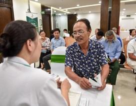 Thông tuyến Bảo hiểm Y tế:  Trái tuyến hưởng 100% như đúng tuyến, hưởng nhiều dịch vụ ưu đãi