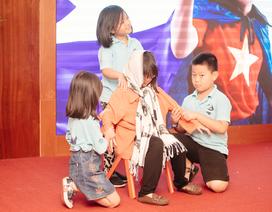 Việt Nam có hai dự án tham dự Hội nghị Trẻ em Thế giới 2019