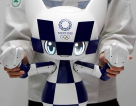 Toyota cung cấp robot phục vụ Thế vận hội Olympic Tokyo 2020