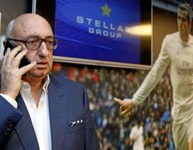 """Đại diện của Gareth Bale lại """"tấn công"""" HLV Zidane"""