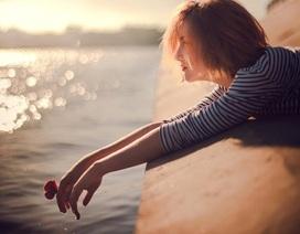 """18 điều giúp chị em  phụ nữ bước qua cảm xúc tiêu cực """"chán đời"""""""